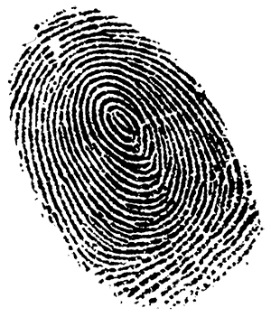 New Documents to Prove Identity for Fingerprinting